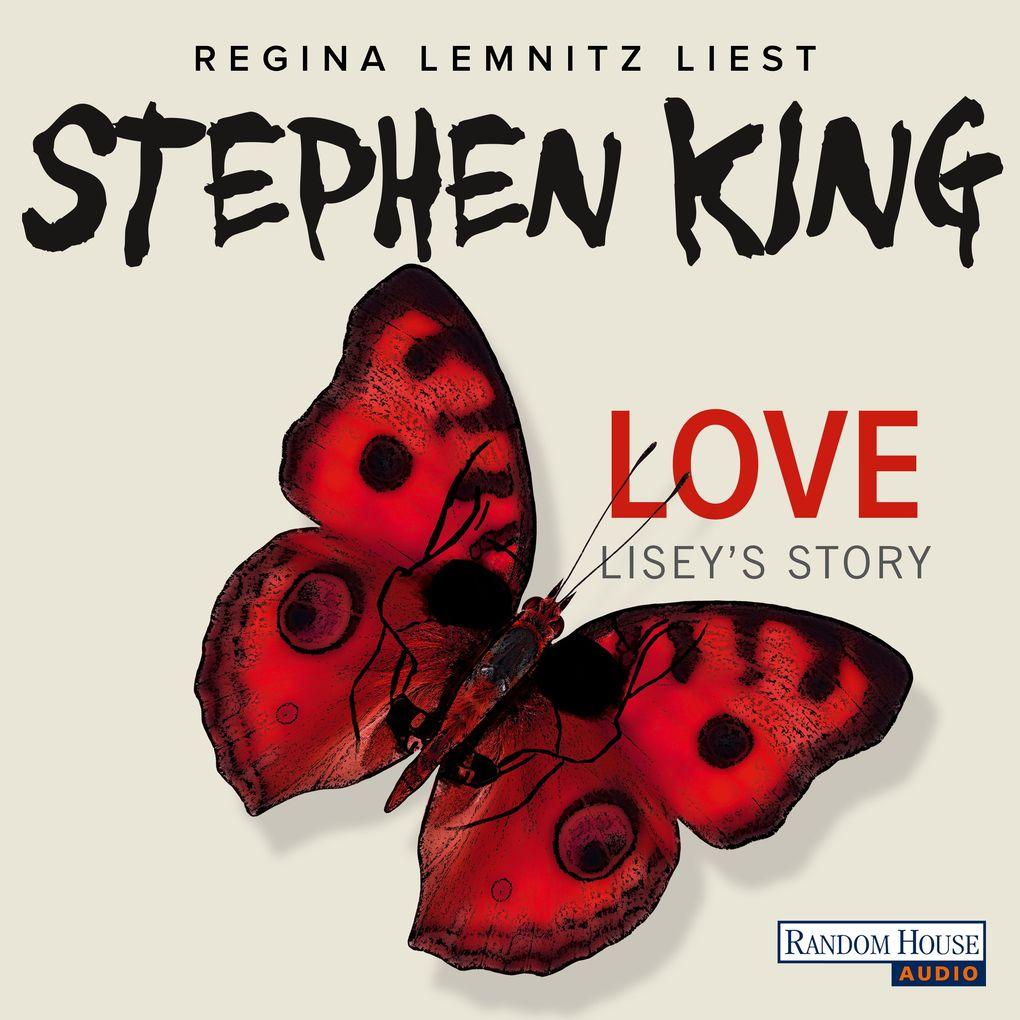Love als Hörbuch Download