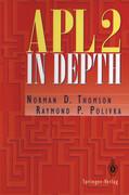 APL2 in Depth