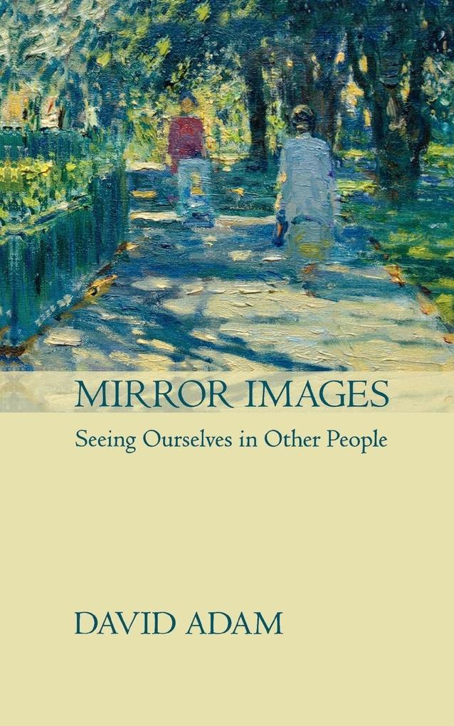 Mirror Images als Taschenbuch von David Adam