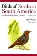 Birds of Northern South America Volume 2: Plates and Maps: An Identification Guide