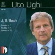 Violinsonate BWV 1003