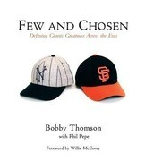 Few and Chosen Giants: Defining Giants Greatness Across the Eras