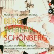 Musik Der Wiener Schule