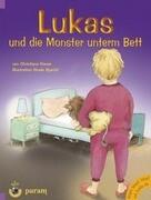 Lukas und die Monster unterm Bett