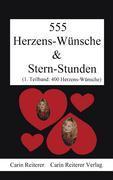 555 Herzens - Wünsche und Stern - Stunden als B...