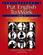 Put English to Work: Level 4