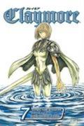 Claymore, Vol. 7