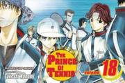 Prince of Tennis, Vol. 18