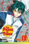 Prince of Tennis, Vol. 19