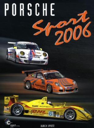 Porsche Sport 2006 als Buch von