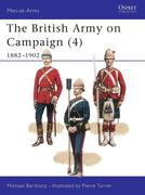The British Army on Campaign, 1816-1902