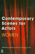 Contemporary Scenes for Actors: Women