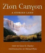 Zion Canyon: A Storied Land