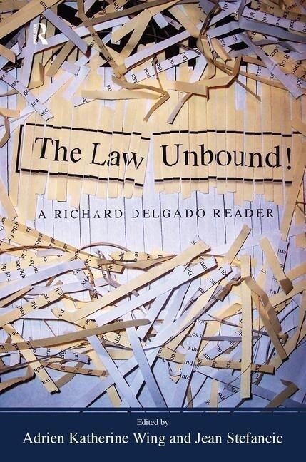 Law Unbound! als Buch (gebunden)