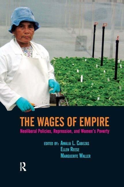 Wages of Empire als Buch (gebunden)