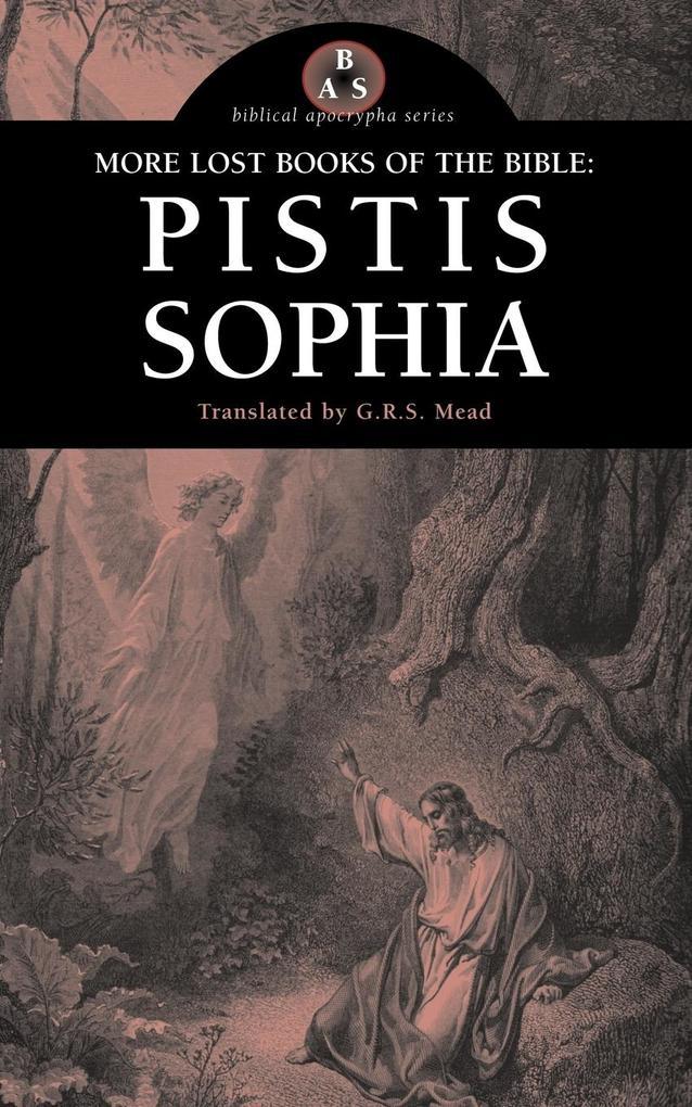 More Lost Books of the Bible als Taschenbuch von