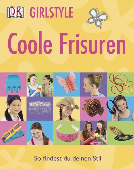 Girlstyle Coole Frisuren