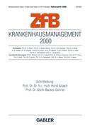 Krankenhausmanagement 2000