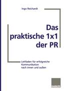 Das praktische 1×1 der PR