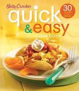 BETTY CROCKER QUICK & EASY CKB