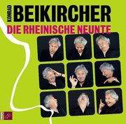 Die rheinische Neunte. 2 CDs