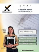NYSTCE CST Library & Media Specialist 074