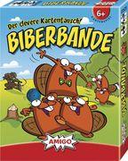 Amigo Spiele - Biberbande
