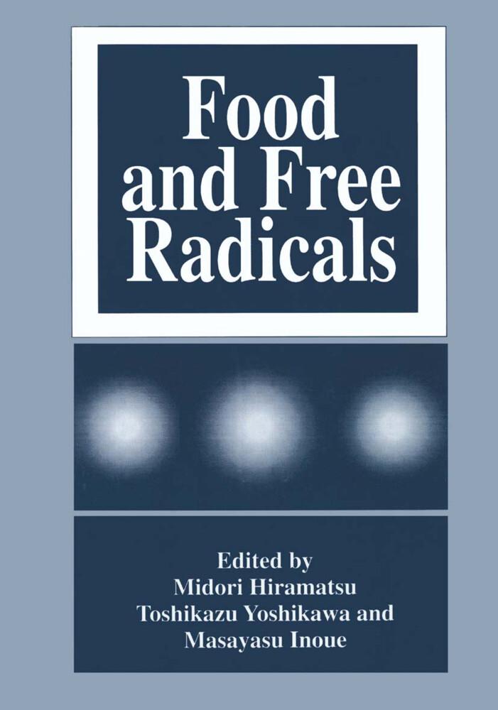Food and Free Radicals als Buch von
