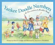 Yankee Doodle Numbers: A Connecticut Number Book