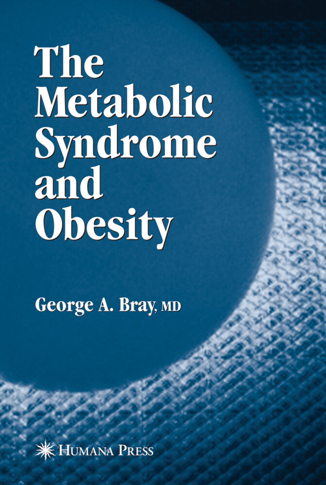 The Metabolic Syndrome and Obesity als Buch von