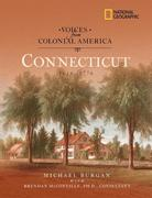 Connecticut: 1614-1776