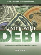 Living with Debt: How to Limit the Risks of Sovereign Finance