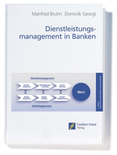 Dienstleistungsmanagement in Banken als Buch