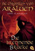 Die Chroniken von Araluen 02. Die brennende Brücke