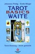 Tarot Basics: Waite. Buch