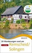 20 Wanderungen rund um Remscheid/Solingen