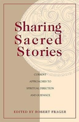 Sharing Sacred Stories als Taschenbuch von