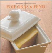 Foie gras & eend / druk 1