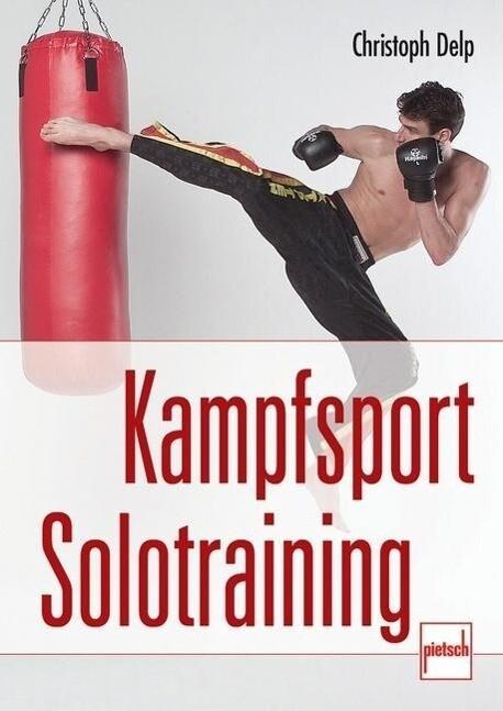 Kampfsport Solotraining als Mängelexemplar