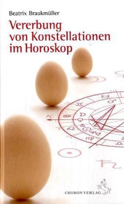 Vererbung von Konstellationen im Horoskop als B...
