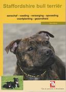De Staffordshire bull terrier