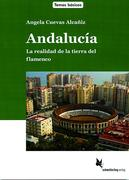 Andalucía. Textb..