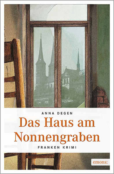 Das Haus am Nonnengraben (Buch), Anna Degen