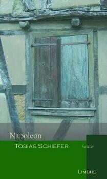 Napoleon als Buch von Tobias Schiefer