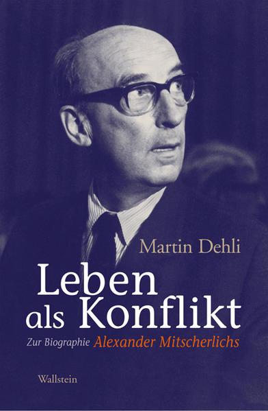 Leben als Konflikt als Buch von Martin Dehli