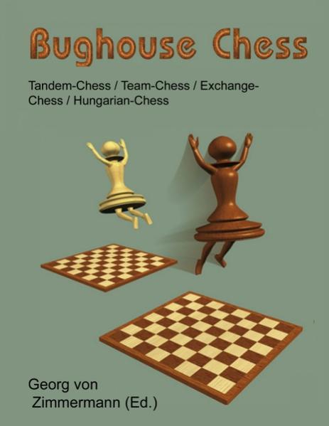 Bughouse Chess als Buch von