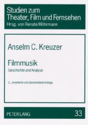 Filmmusik als Buch