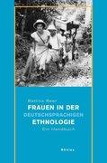 Frauen in der deutschsprachigen Ethnologie