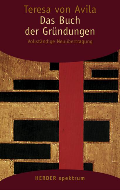 Das Buch der Gründungen als Taschenbuch von Ter...