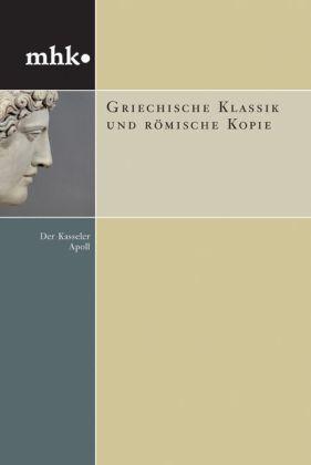 Der Kasseler Apoll als Buch von Simone Vogt